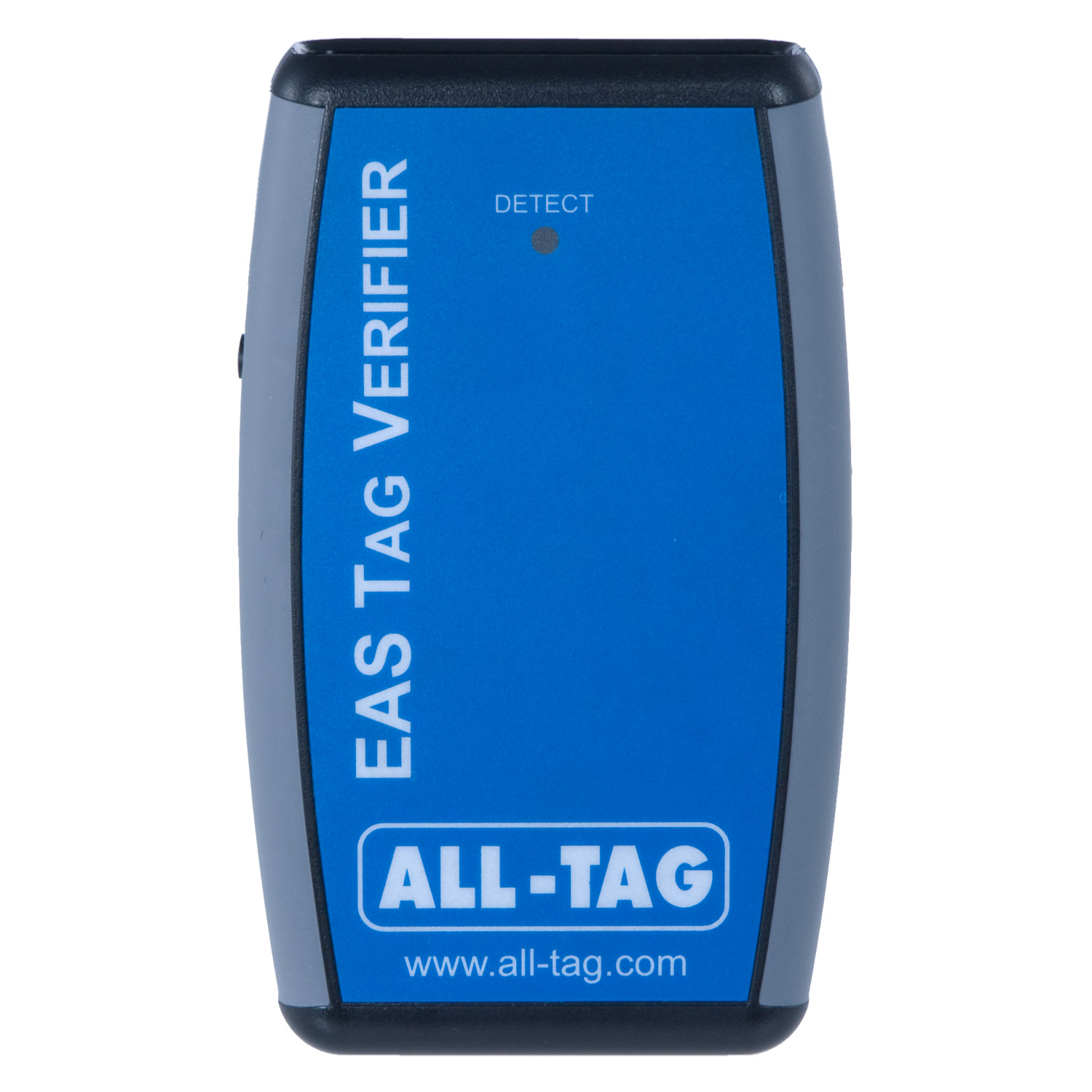EAS Tag and Label Verifier